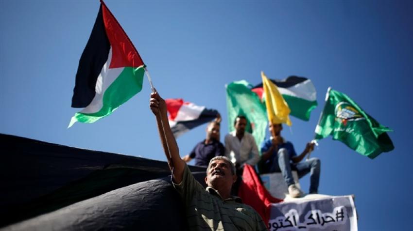 Vlada nacionalnog jedinstva od 1. decembra preuzima kontrolu nad Pojasom Gaze