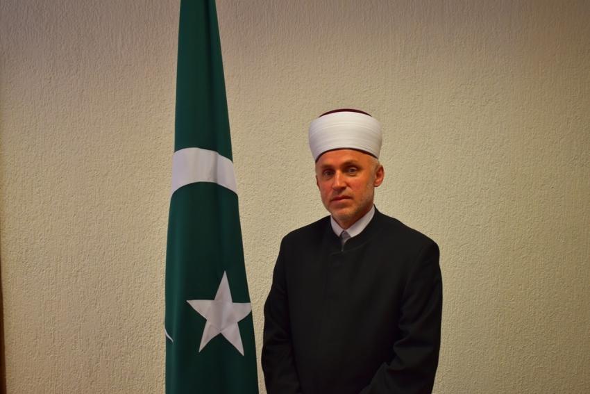 Uputstva Muftije bihaćkog za sve džemate Muftijstva bihaćkog u vezi sa pandemijom koronavirusa