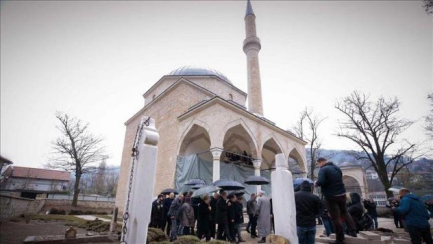 Svečano otvorenje Aladža džamije u Foči 04. maja 2019.