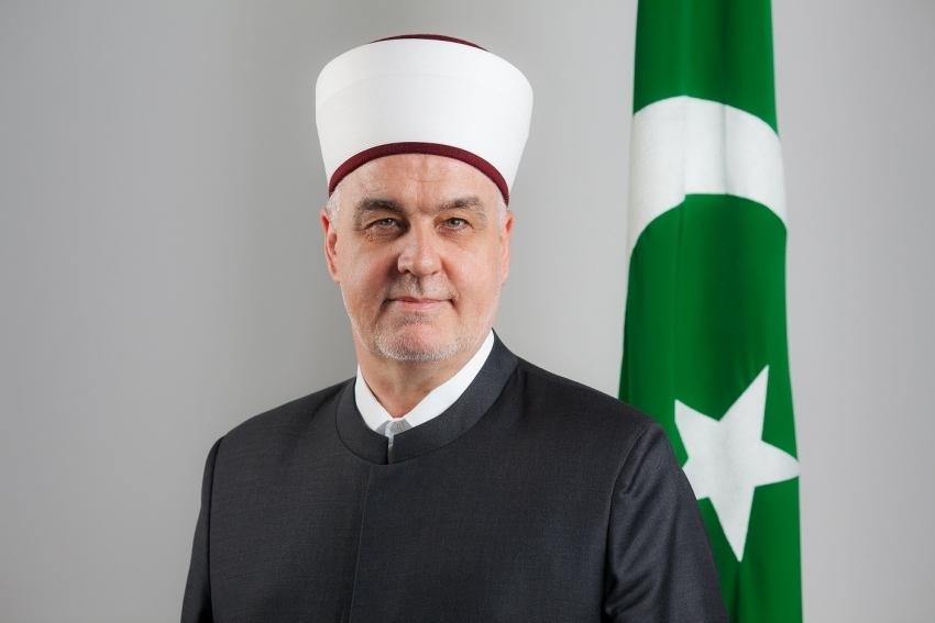 Hutba Reisu-l-uleme: Naša vjera u Boga ovih dana je na velikoj kušnji