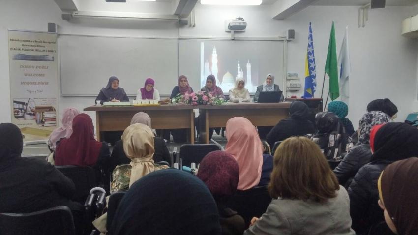 Bihać: Iskustva, izazovi i poruke hadža iz ženske perspektive