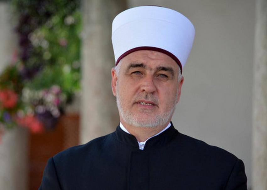 Reisu-l-ulema: Islamska zajednica nije povezana s politikom ni sa strankama